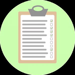 checklist-2023731_960_720